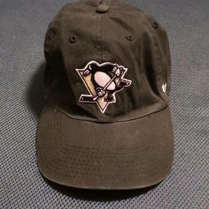 💥 Pittsburgh Penguins Cap